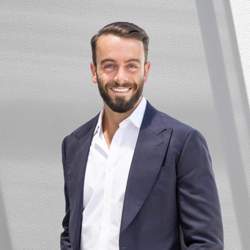 Nick Gittoes Atlas Real Estate Agent Sydney Lower North Shore