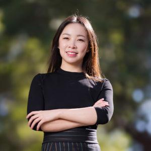 Nicole Zeng Atlas Real Estate Agent Sydney North Shore