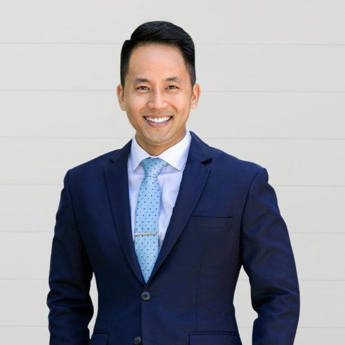 Sean Phuah Atlas Real Estate Agent Sydney Lower North Shore