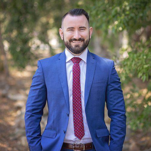 Mark Diamond Atlas Real Estate Agent Brisbane Inner South