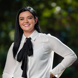 Martika Whitfield Atlas Real Estate Agent Sydney Northern Districts