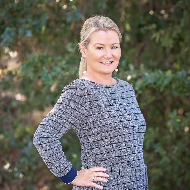Lisa Halpin Atlas Real Estate Agent Brisbane Inner South