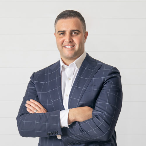 Jason Georges Atlas Real Estate Lower North Shore