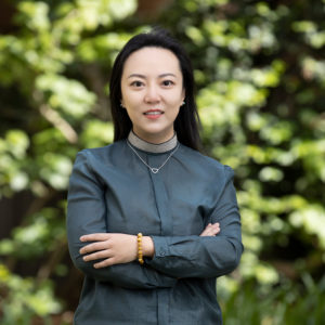 Trisha Guo | Atlas