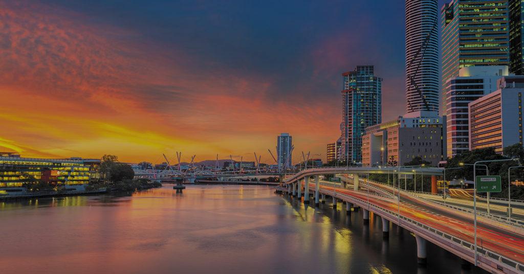 Brisbane Trends