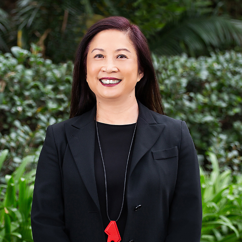 Jennifer Zhang Sales Agent