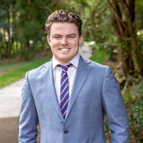 Patrick Agnew Sales Associate to Mark Diamond