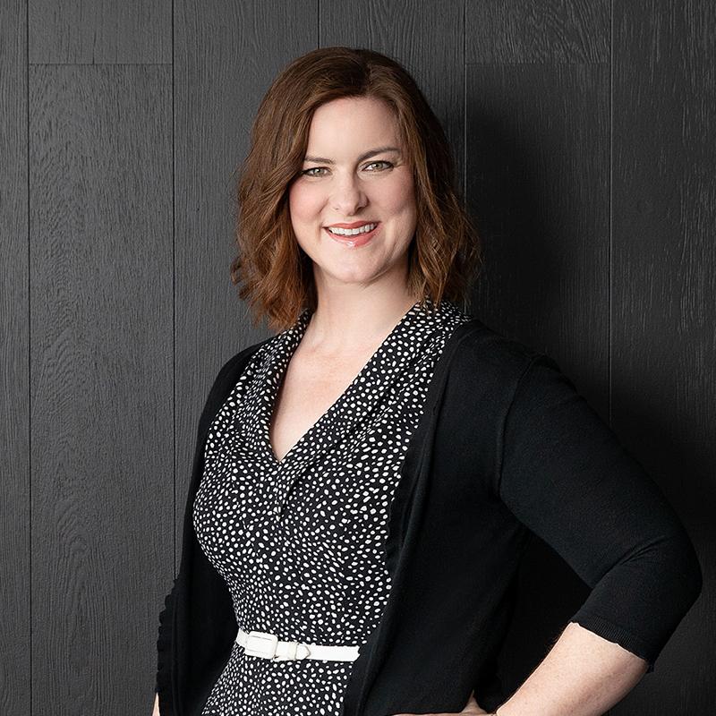 Kate Seehusen Atlas Real Estate Agent