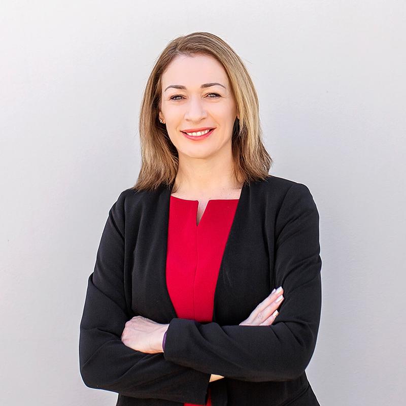 Emily Keep Atlas Real Estate Agent Bulimba